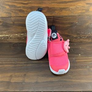 Adidas FortaRun X Minnie I Girls Shoes NWT